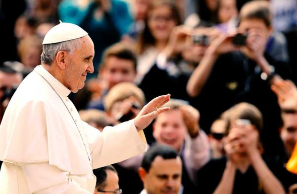 Attend the Papal Audience in Vatican City and listen to the Pope's weekly message to the faithful. is usually held every Wednesday in Vatican City.